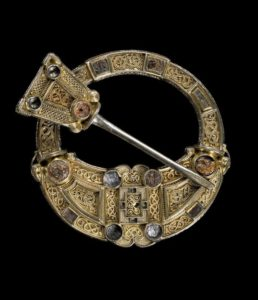 The Hunterston Brooch. Civilisations anciennes